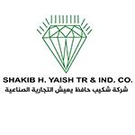 Shakib H. Yaish Trading